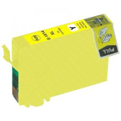 Συμβατο InkJet για Epson No 1813XL, 13ml, Yellow PREMIUM RE-T1814XL