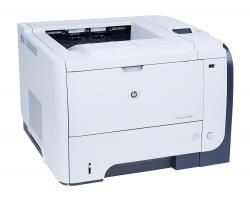 HP used Printer LaserJet Enterprise P3015dn, Monochrome, με Toner UT-P3015DN