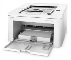 HP used Printer Laserjet Pro M203DN, Laser, Mono, no toner & drum U-M203DN