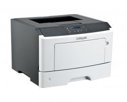 LEXMARK used Printer MS410DN, Laser, Mono, με drum, με toner U-MS410DN