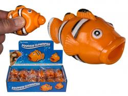 Squeeze Clownfish 120937
