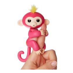 Wowwee Fingerlings Bella Pink 3705