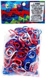 Patriot λαστιχάκια για τον αργαλειό Rainbow Loom C02G0190223