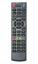 POWERTECH Learning remote Control για αποδικωποιητή PT-240 201516