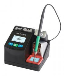 BEST Soldering station BST-933B, με οθόνη