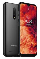 """ULEFONE Smartphone Note 8P, 5.5"""", 2/16GB, Android 10 Go Edition, μαύρο NOTE8P-BK"""