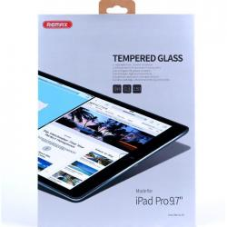 Tempered Glass Remax For iPad Pro 9.7