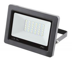 POWERTECH LED Προβολέας PRWOS-20W65 20W, Daylight 6500K, IP65, 1600lm