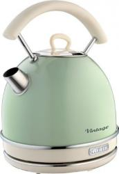ARIETE 2877/04 GREEN KETTLE VINTAGE 78315