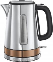 RH 24280-70 Luna Copper Accents Kettle RUSSELL HOBBS 810402