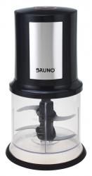 BRUNO Πολυκόφτης BRN-0036, 500ml, 400W, 4 λεπίδες