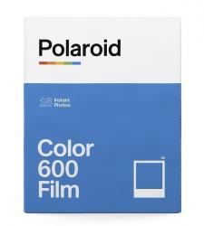 Polaroid Color Film for 600 - Double Pack 6012 140067