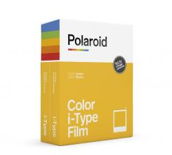 Polaroid Color Film for i-Type - Double Pack 6009 140068