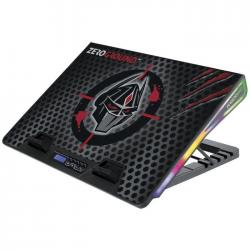 Notebook Cooler Zeroground RGB NTC-1200G SAKAI v2.0