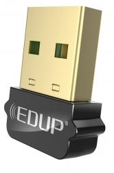 EDUP Wireless USB nano adapter EP-AC1651, 650Mbps, 2.4/5GHz, RTL8811CU