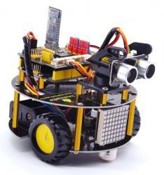 KEYESTUDIO smart little turtle robot V3.0 KS0464